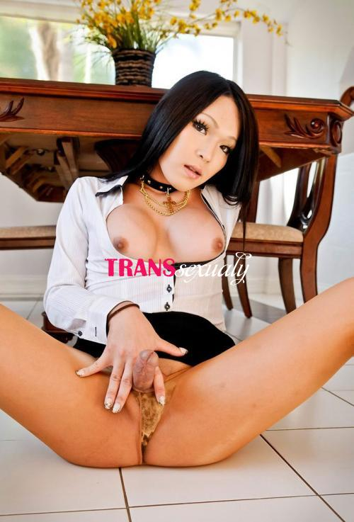 секс трансы фото питер