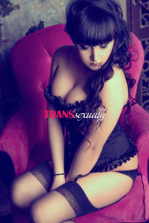 Транссексуалки просвещения